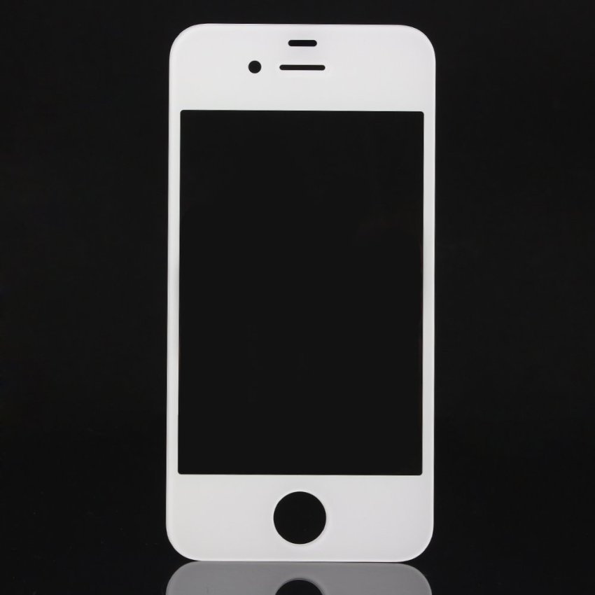 Screen Cover for Iphone4S  (Intl)