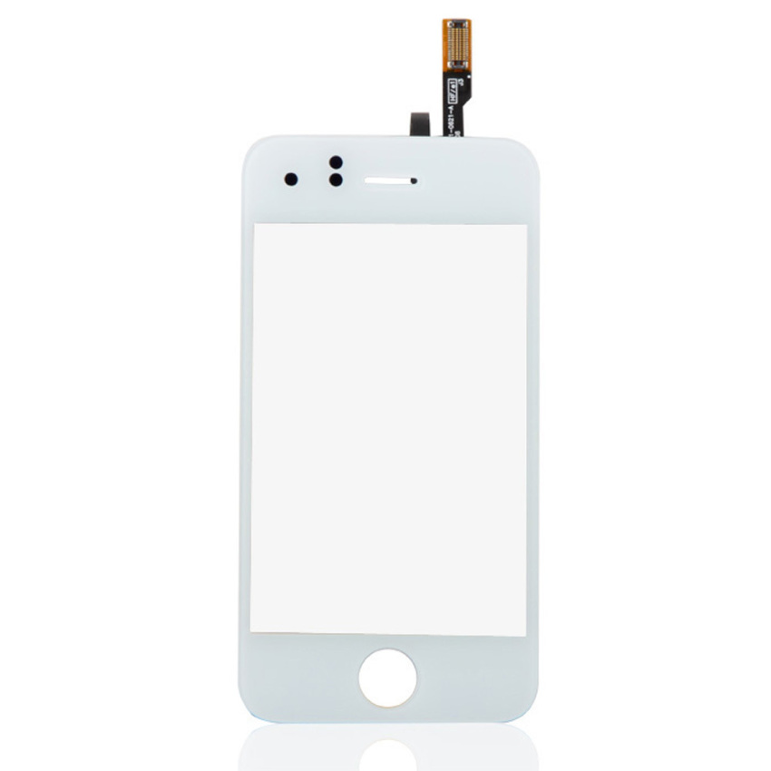 Screen Digitizer (White) (Intl)