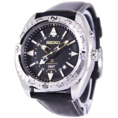 Seiko Prospex SUN053P1 Land Kinetic GMT 100m