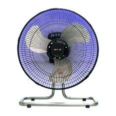 Sekai HFN-1060 Velocity Fan / Kipas Angin Kecepatan Tinggi 10 Inch