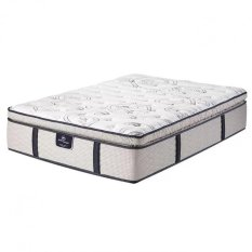 Serta USA Perfect Spine Collection Compact Mattress Only 180 X 200