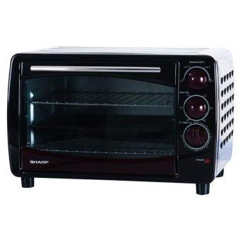 Harga Sharp Eo 28lp K Oven Toaster Pricenia Com