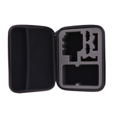 Shockproof Protective Case Bag For Gopro HD Hero 4 3.3 2 1 Sport Camera M - Intl
