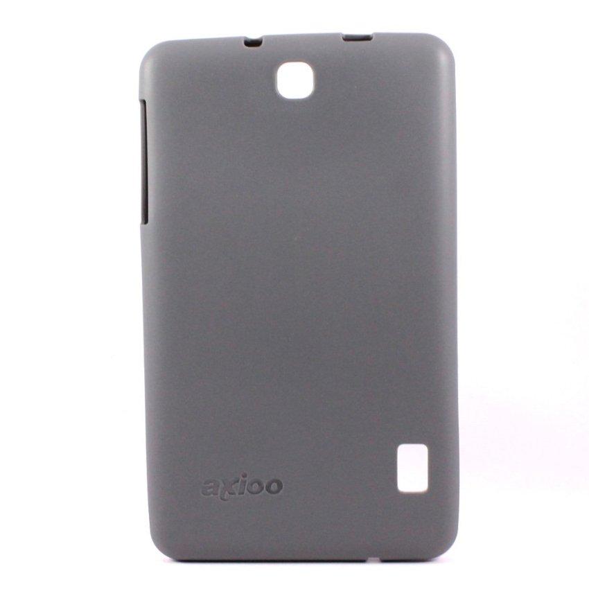 Silicon Case Advan Vandroid T1J / T1J+ - Grey