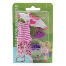 Simba Evi Love Cute Dress Set - Series 2