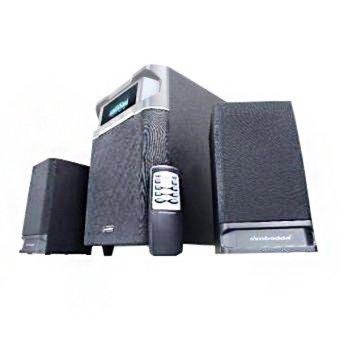 Simbadda CST-9650N 58 Watt(Remote,LCD Display,Radio)