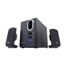 Simbadda Speaker CST-5100N - Hitam