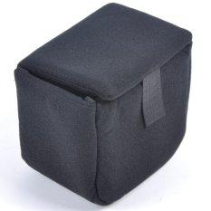 SLR Camera Bag Insert Padded Camera DSLR Protect Case - Intl