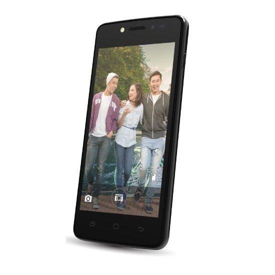 Smartfren Andromax E2 VoLTE - 8GB - Hitam