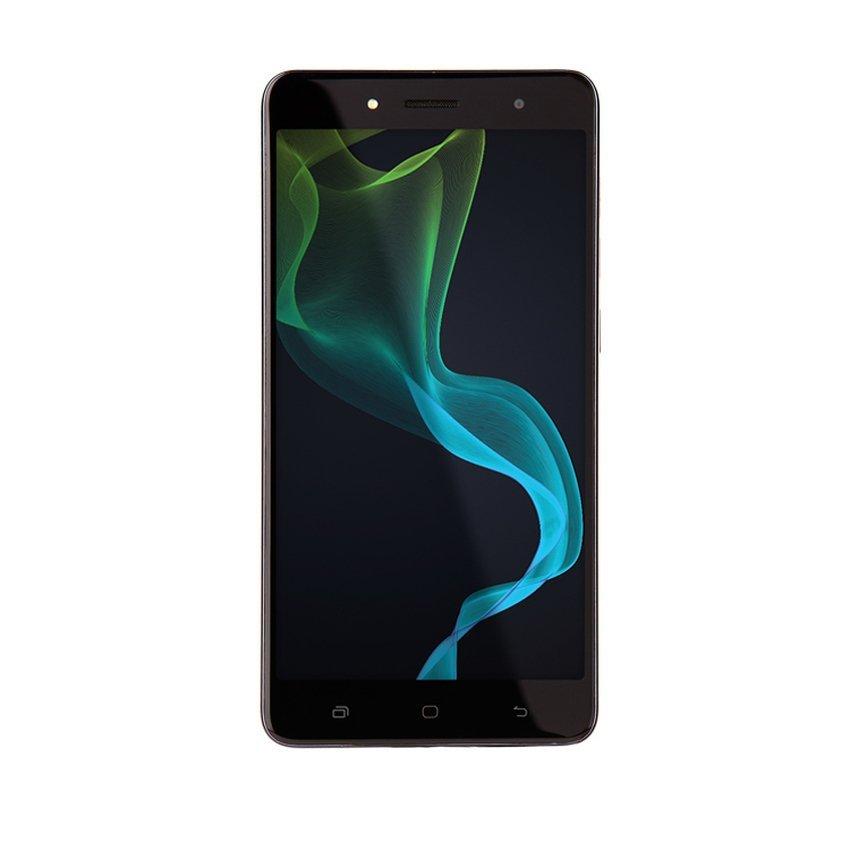 Smartfren Andromax Pureshot - 16GB - Hitam
