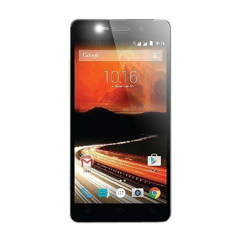Smartfren Andromax R 4G LTE - 8GB - Hitam