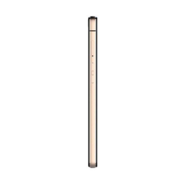 Smartfren Andromax R2 4GLTE - 16GB - Hitam Emas