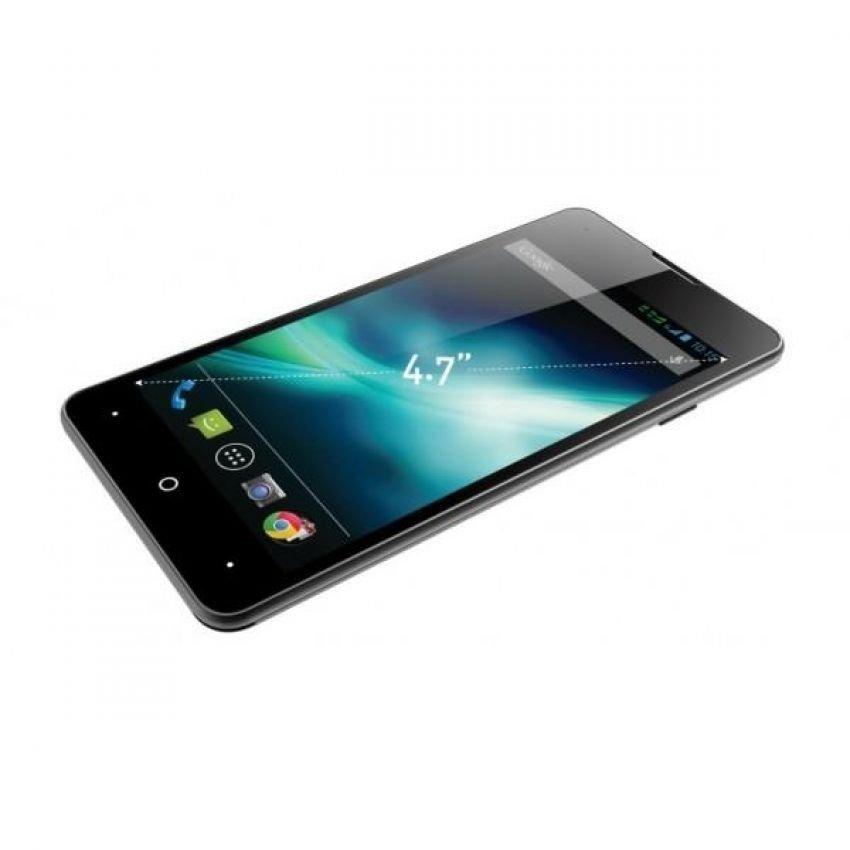 Smartfren Andromax U3 - Quadcore - RAM 1GB - OGS - 4 GB - Hitam