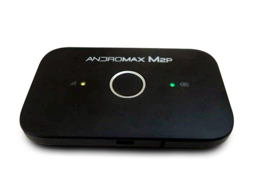 Smartfren Modem Andromax M2P - Hitam