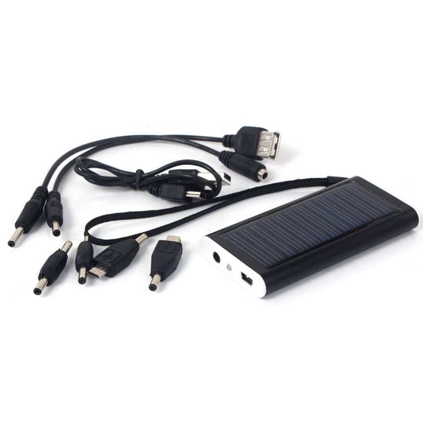 Solar panel charger (Intl)