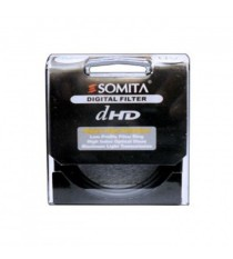 Somita Filter 62mm UV - Hitam