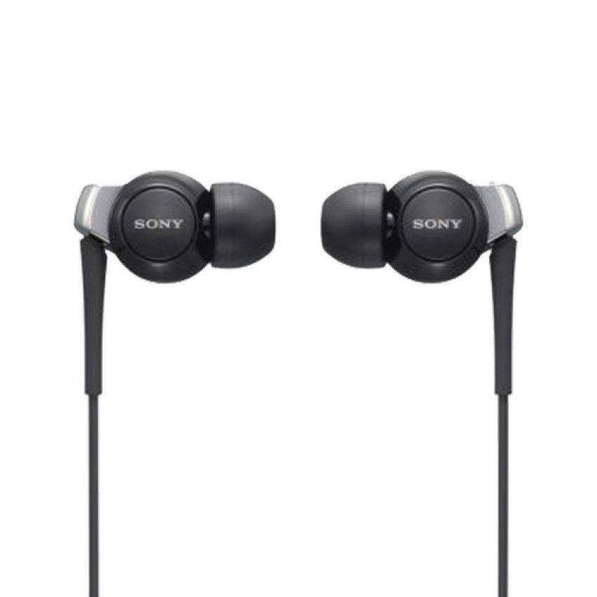 Sony Stereo Headset EX Monitor MH-EX300AP - Hitam