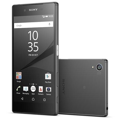 Sony Xperia Z5 Compact LTE - 32 GB - Hitam