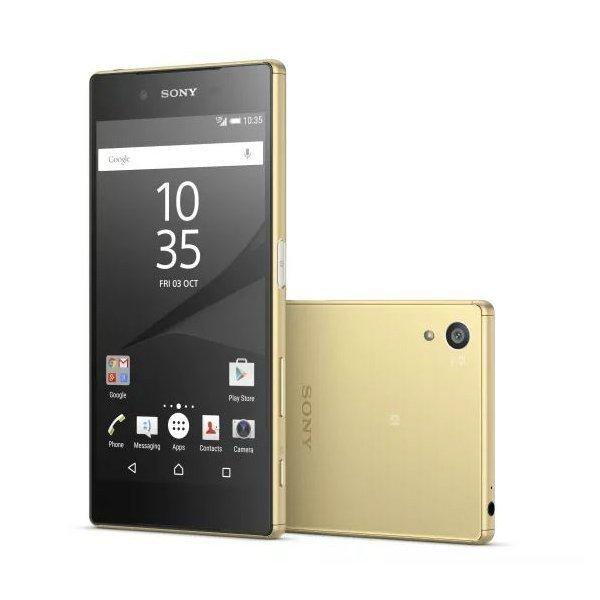 Sony Xperia Z5 E6683 Dual - 32GB - Gold