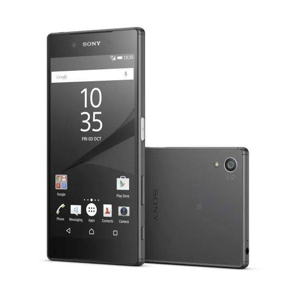 Sony Xperia Z5 E6683 Dual - 32GB - Hitam