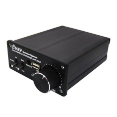 SOUESA 320W MP3 Digital Power Amplifier with USB and RCA Dual Input for Music Song A917