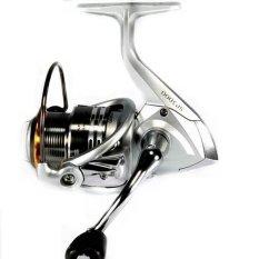 SP3000 Fishing Spinning Reel Metal Spool
