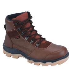 Special Price Sepatu Boot Laki-Laki - Coklat