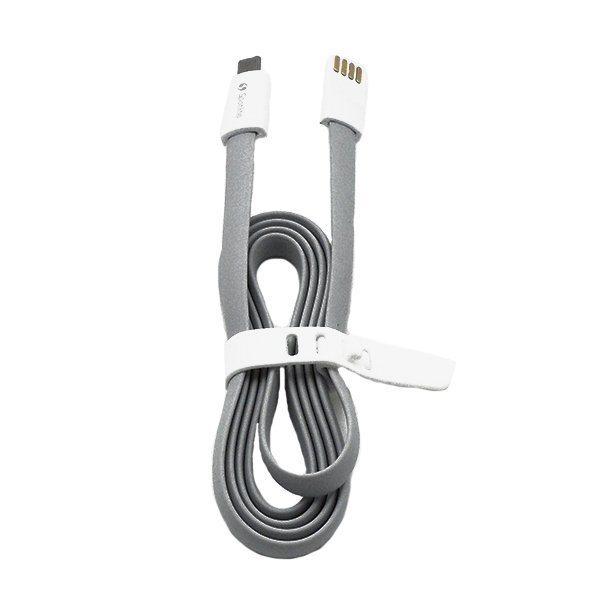 Spotlite Kabel Candy Micro - Grey
