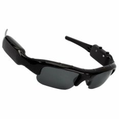 Spy - Kacamata Kamera Spy Cam - Sunglass Camera