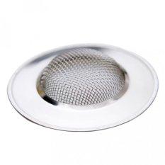 Stainless Steel Kitchen Sink Mesh Strainer Drain Garbage Disposal