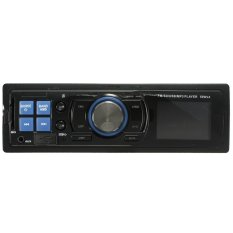 Stereo Head Unit Car Auto FM / SD Card / USB / MP3 Player Radio Receiver 6205
