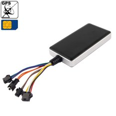 Sunsky GPS Vehicle Tracker, Built-in GSM / GPS Antenna, Support SOS Function,GSM Band: 850/900/1800/1900MHz (Intl)