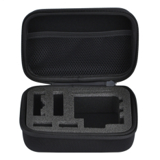 SuperCart Shockproof Protective Bag Case For Gopro HD Hero 1 2 3 3 + Camera (Black)
