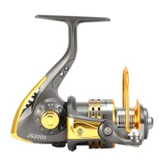 SWAGG JS Spinning Fishing reel best fishing reel