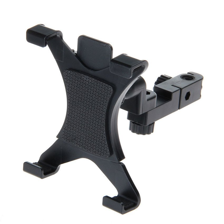 Sworld Shockproof Antiskid Windshield Car Mount Holder (Black) (Intl)