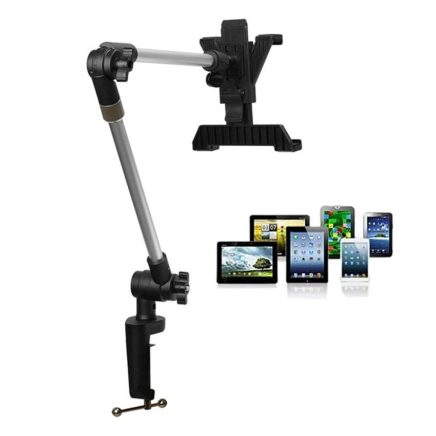 Tablet Desk Mount Stand Holder for Tablet/Apple iPad (Intl)