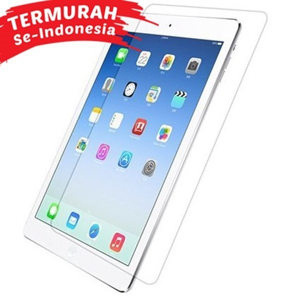 Taff Perfect Tempered Glass Protection Screen 0.26mm for iPad Air/5/6