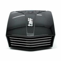 Taff Universal Laptop Vacuum Cooler - LC05 - Hitam