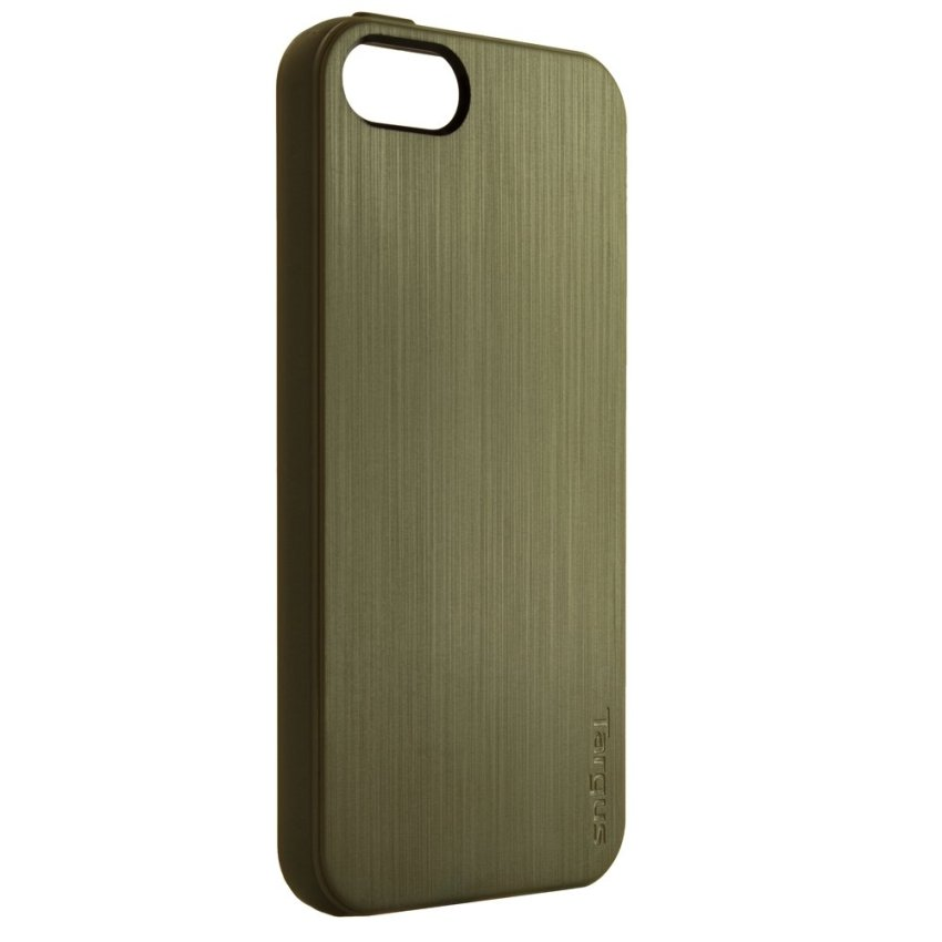 Targus iPhone SE / 5S / 5 Slim Case Green