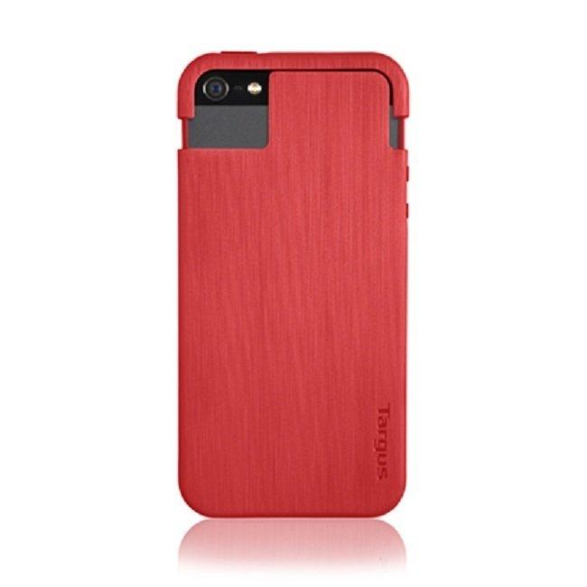 Targus Slider Case iPhone SE / 5S / 5-Red