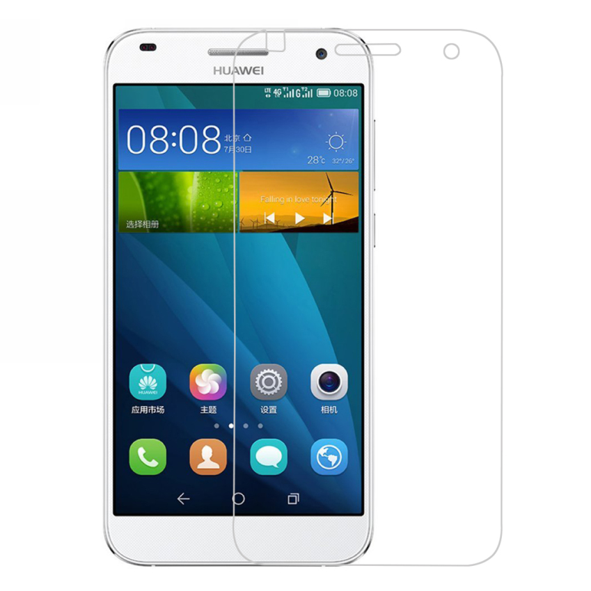 Tempered Glass for Huawei Ascend G7 (Intl)