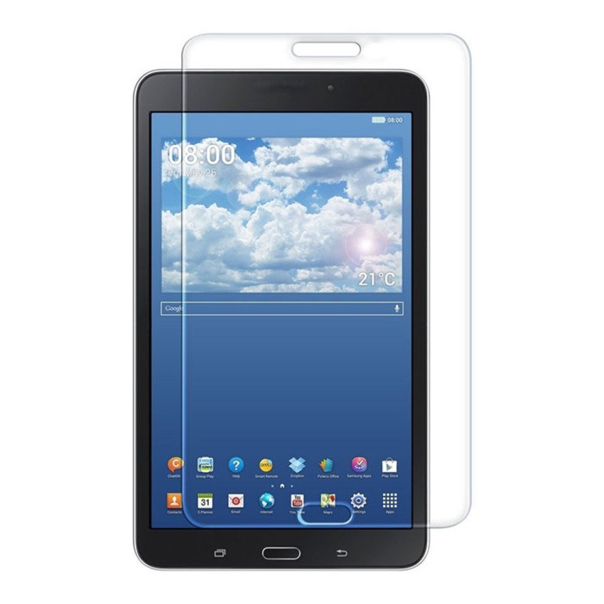 Tempered Glass Screen Protector Film for Samsung Galaxy Tab 4 8.0 T330 (Clear) (Intl)