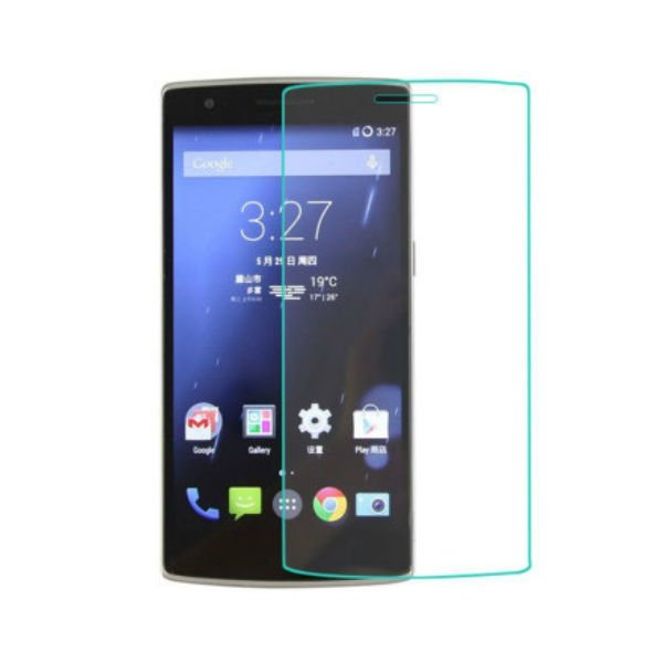 Tempered Glass Screen Protector for Oneplus one 1+1 OPO Phone (Intl)