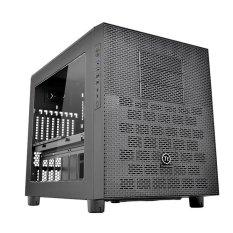 Thermaltake Core X5 ATX Cube Chassis - Hitam