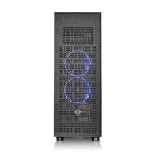 Thermaltake Core X71 Full Tower Chassis - Hitam