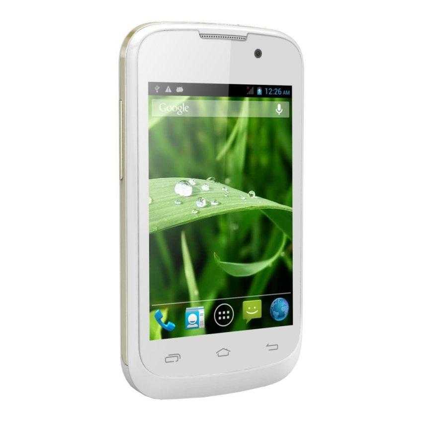 Tiphone A508 - Putih