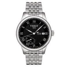 Tissot T-Classic Carson Automatic Chronograph Gent T085.427.11.053.00 - Jam Tangan Pria - Silver