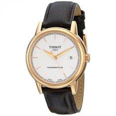 Tissot T-Classic White (T0854073601100) - Intl