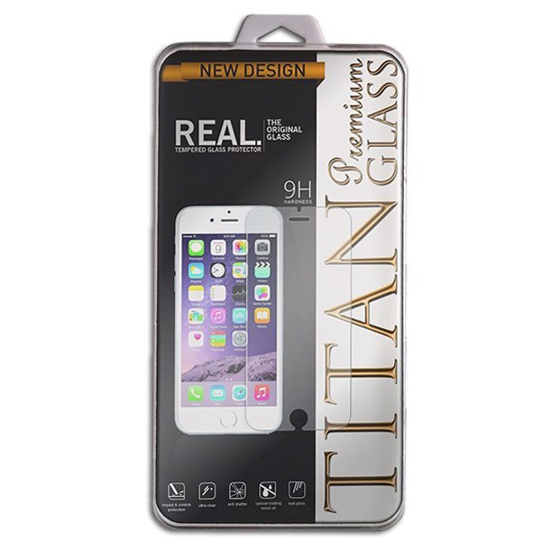 Titan Glass for Zenfone 2 Laser Layar 6