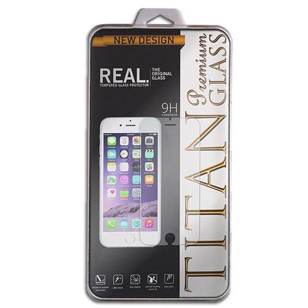Titan Glass Sony Xperia Z1 / L39H - Premium Tempered Glass Round Edge 2.5D